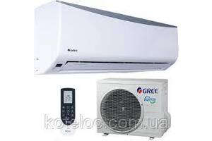 Кондиционер Gree Praktik Pro Inverter GWH18QD-K3DNA2G