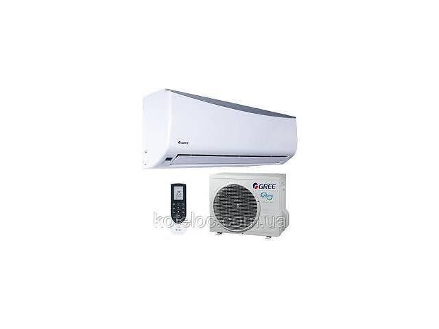 купить бу Кондиционер Gree Praktik Pro Inverter GWH07QA-K3DNA2С в Павлограде