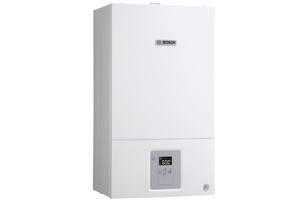 Котел газовый Bosch WBN 6000-28H RN одноконтурный, 28 кВт