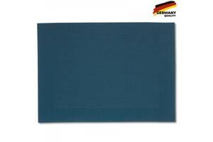 Коврик сервировочный Kela Nicoletta 45х33 см (синий)