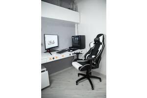 Крісло геймерське геймерское кресло компютерное Sidlo