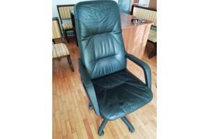 Крісло офісне з Німеччини !
