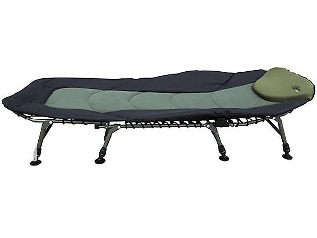 Кровать складная Norfin BRADFORD 140кг (NF-20610)- объявление о продаже  в Киеве