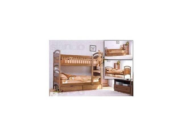 продам Кровать цвета: ольха, орех. бу в Семеновке