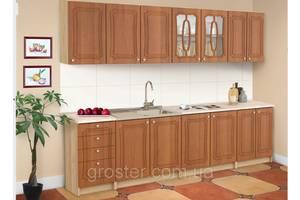 Кухня Алина (МДФ) 2.0 м. Мебель для кухни.