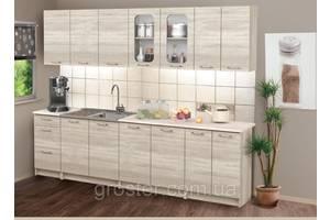 Кухня Диана (ДСП) 2.0 м. Мебель для кухни.