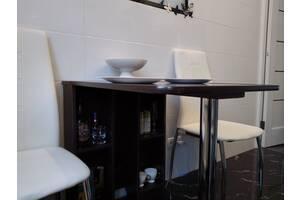 Кухонний столик трансформер
