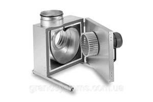 Кухонный вентилятор Systemair KBT 280D4 IE2