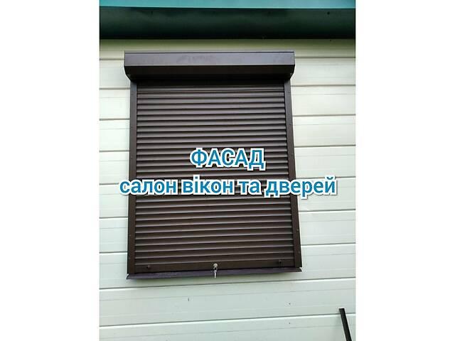 Купить ролеты алютех защитные алюминиевые ролеты на окна - объявление о продаже  в Козельщине