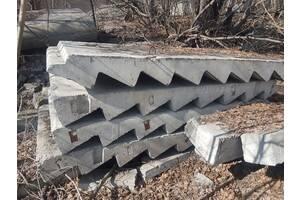 Лестничные марши, лестничный пролет, бетонная лестница