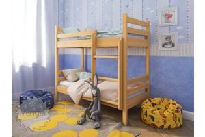 """Ліжко двоярусне для дитячого садка """"Твікс"""""""