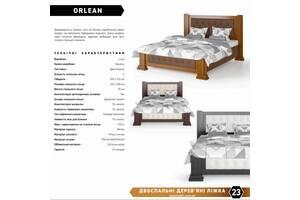 """Ліжко """" Орлеан"""""""