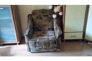 мягкое кресло для дачи или квартиры на съем,недорого