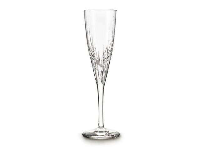 продам Набор 4 хрустальных фужера Atlantis Crystal FANTASY 125мл для шампанского Vista Alegre (6295AFL08-1836_psg) бу в Киеве