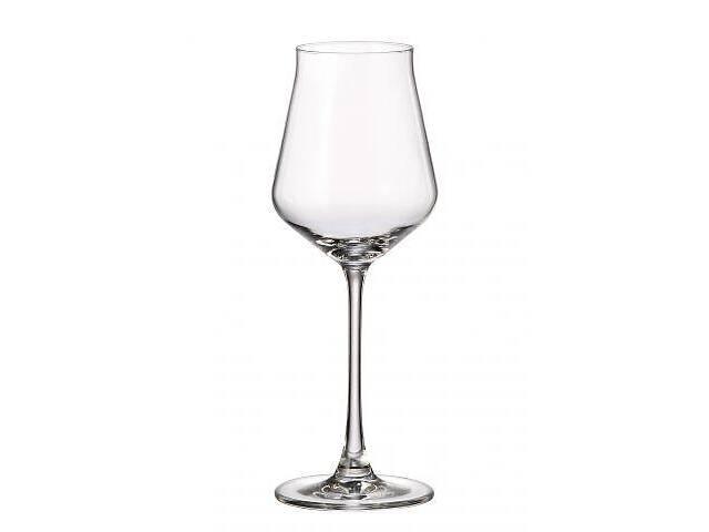 бу Набор бокалов для белого вина 6 шт 310 мл Alca Bohemia 2SI12/00000/310 в Одессе