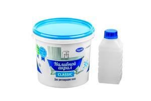 Наливной жидкий акрил для ванн Пластол Классика, ТМ Просто и Легко, 1,5м SKL12-150531