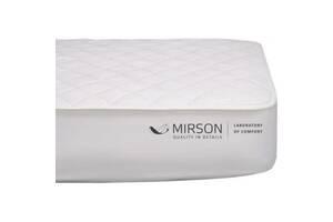 Наматрацник MirSon 952 Natural Line Стандарт Eco Aloe Vera 70x130 (2200000833402)