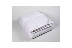 Одеяло Penelope - Dove пуховое 155*215 полуторное Белый