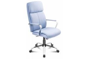 Офисный стул King blue