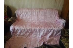 Покрывало стеганые для кровати