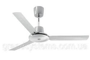 """Потолочный вентилятор VORTICE Nordik Evolution R 120/48"""" Silver"""