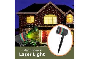 Проектор лазерный Supretto Star Shower (4477)