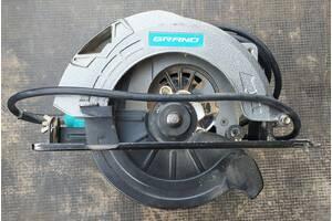 Пила дискова Grand ПД-185-2150 неробоча