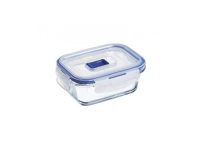 бу Пищевой контейнер Luminarc Pure Box Active прямоуг. 380 мл (P3546) в Киеве