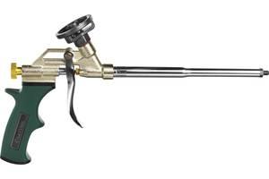 Пистолет с тефлоновым покрытием для пены KRAFTOOL крафтул