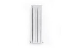 Радиатор дизайнерский Ideale Vittoria 12 7/1600 Белый (16894)