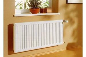 Радиатор IMAS 22К 500 * 1000 с боковым/нижним подключением, стальной