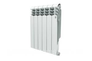 Радиатор Royal Thermo Vittoria 500 - 12 секц.
