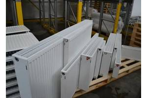 Радиаторы отопления биметалл, конвектора электрические, котлы Украина
