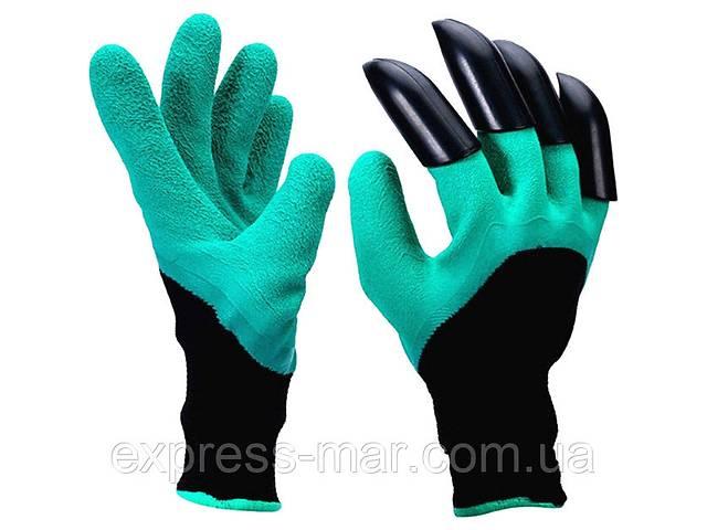 Садовые перчатки Garden Glove- объявление о продаже  в Харькове