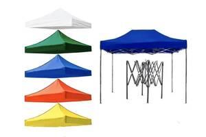 Шатер палатка торговая садовая беседка  2х2м, 2х3м, 3х3м, 3х4,5м, 3х6м