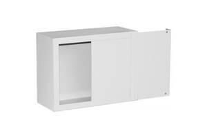 Шкаф настенный Ipcom антивандальный ящик БК-330-1 с планкой и ключем (ТЦП-0015330)