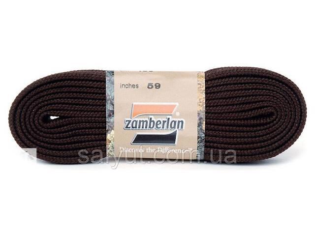 продам Шнурки Zamberlan Laces, Коричневый (175 см) бу в Днепре (Днепропетровск)