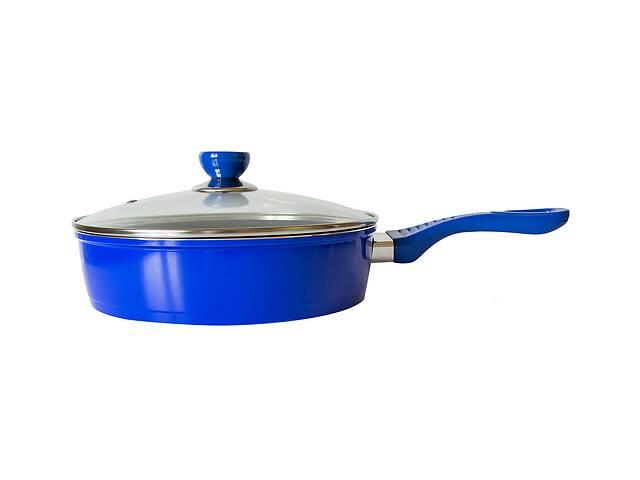 Сковорода  Giakoma G 1018 26 см Blue- объявление о продаже  в Харькове