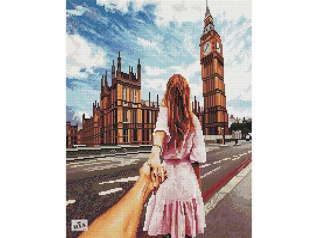 Следуй за мной. Лондон