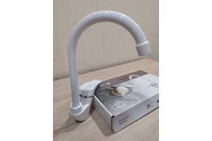 Смеситель для кухонной мойки из термопластичного пластика SW Brinex 36W 007