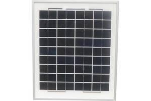 Солнечная батарея 12В 10Вт AXIOMA AX-10P поликристалл