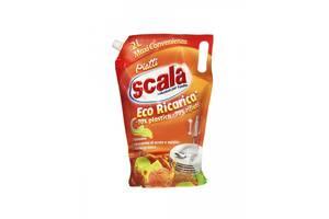 Средство для мытья посуды Scala Piatti Busta Citrus 8006130504359 2 л
