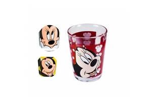 Стакан Luminarc Disney On Minnie 160 мл 3 варианта H6444