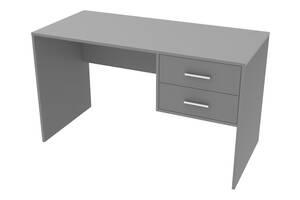 Стол офисный 1200х600х780 Сонома Антрацит