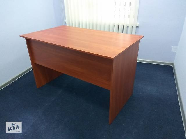 Стол письменный,компьютерный новый (всегда в наличии) Офисная мебель.- объявление о продаже  в Киеве