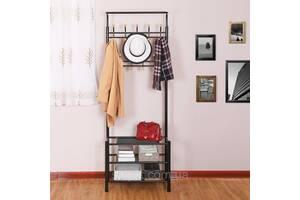 Стойка для одежды в стиле LOFT (NS-970000236)