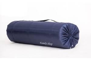 Сумка-чехол для хранения и транспортировки матраса в скрученном виде ширина футона до 150 см