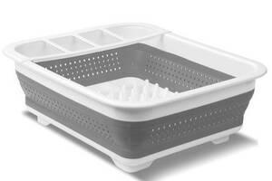 Сушилка для посуды Collapsible Drying 00085 (gr_011809)