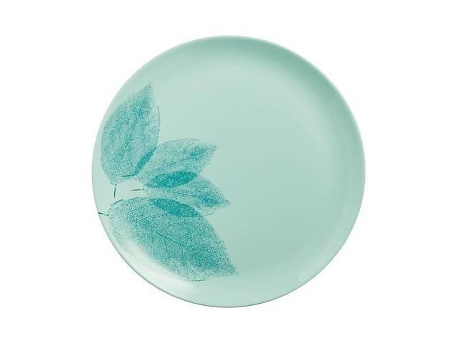 Тарелка обеденная круглая Luminarc Diwali Arpegio Turquoise 25 см P6131- объявление о продаже  в Чернигове