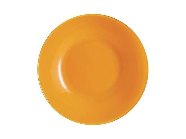 Тарелка суповая круглая Luminarc Arty Moutarde 20 см P6324- объявление о продаже  в Чернигове